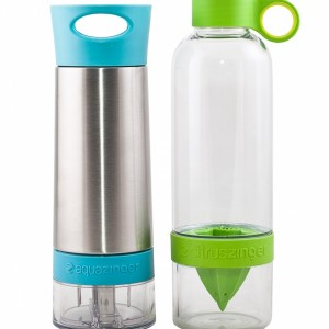 Product Review – Citrus Zinger and Aqua Zinger