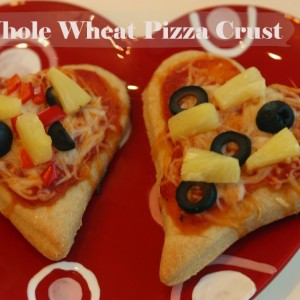 Best Homemade Pizza Crust Recipe