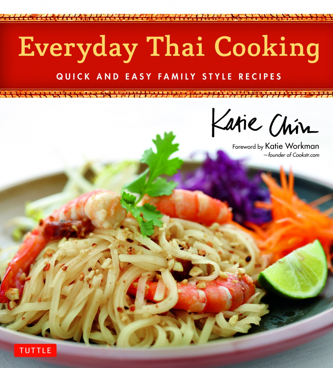 Everyday thai cooking giveaway healthy ideas for kids forumfinder Images