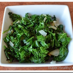 Kale: Beyond Smoothies and Chips
