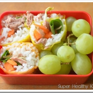 International recipes your kids might love healthy ideas for kids international food kid friendly japanese food forumfinder Images