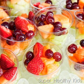 Image result for fruit cup kids